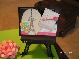A Parisian Keepsake